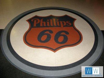 2007 Phillips 66 Museum