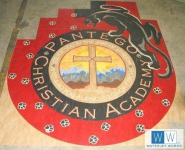 2010 Pantego Christian Academy