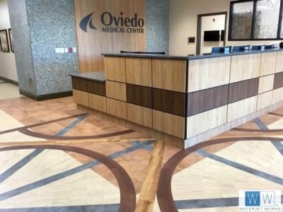 2016 Oviedo Medical Center