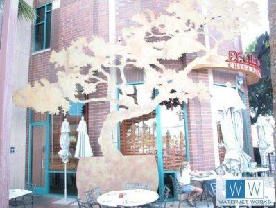 P.F. Chang Bonsai Tree