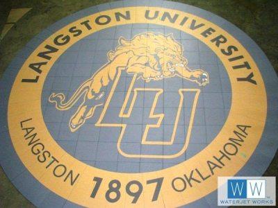 2010 Langston University