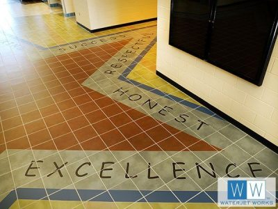 2011 Garfield Elementary School