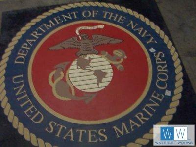 2003 United States Marine Corp