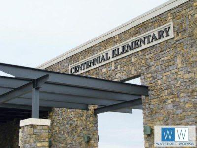 2006 Edmond Centennial Elementary