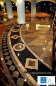 2002 Opryland Hotel Nashville, Tennessee