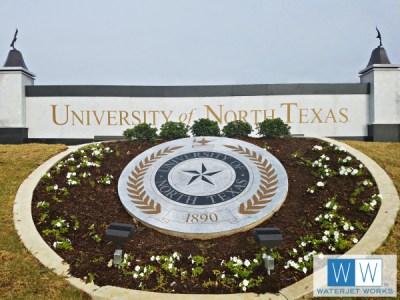 2006 University of North Texas - Denton