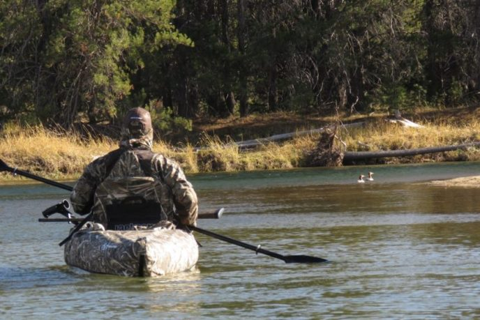Hunting and Fishing Kayaks - Ultimate Guide