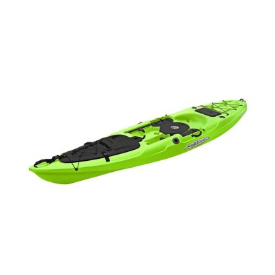Malibu Kayaks Stealth 14 Fish and Dive Package Sit on Top Kayak