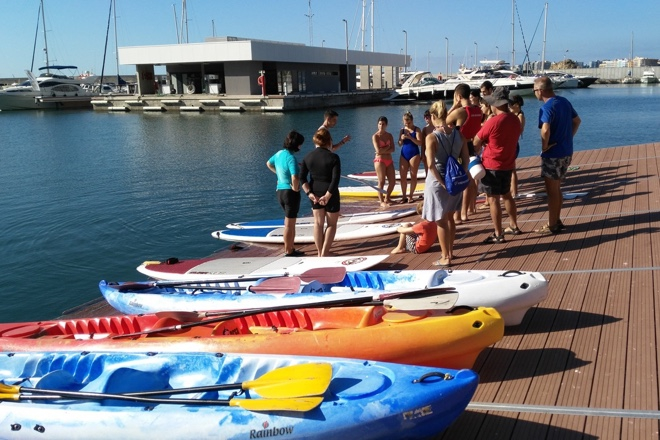Top 4 Kayaks in the World