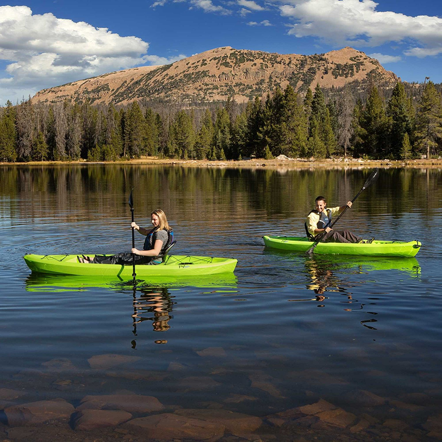 Best Fishing Kayak Under $400