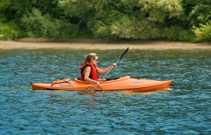 Best Fishing Kayak Under $600