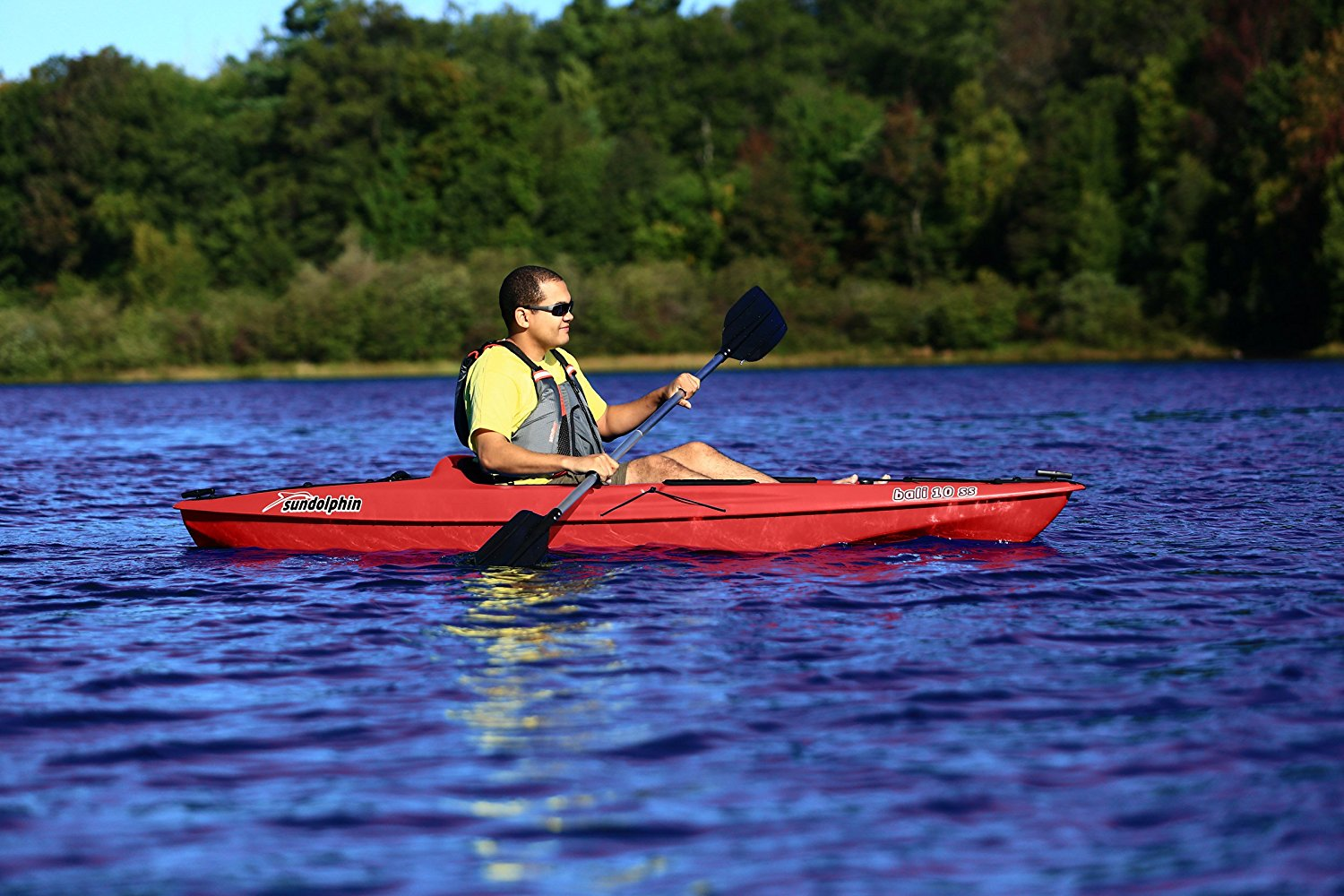Best Lightweight Fishing Kayak
