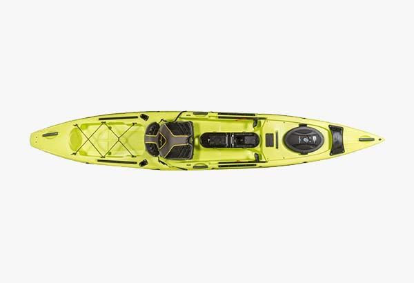 Ocean Kayak Trident 13 Angler Kayak - Sit-On-Top