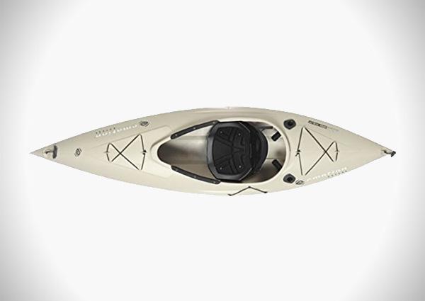 Emotion Glide Sport Angler Sit-Inside Kayak