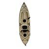 Lifetime Fishing Kayak with Paddle