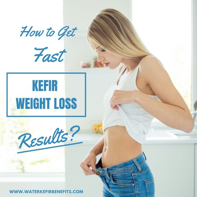 How to Get Fast Kefir Weight Loss Results Ultimate Guide for Beginners