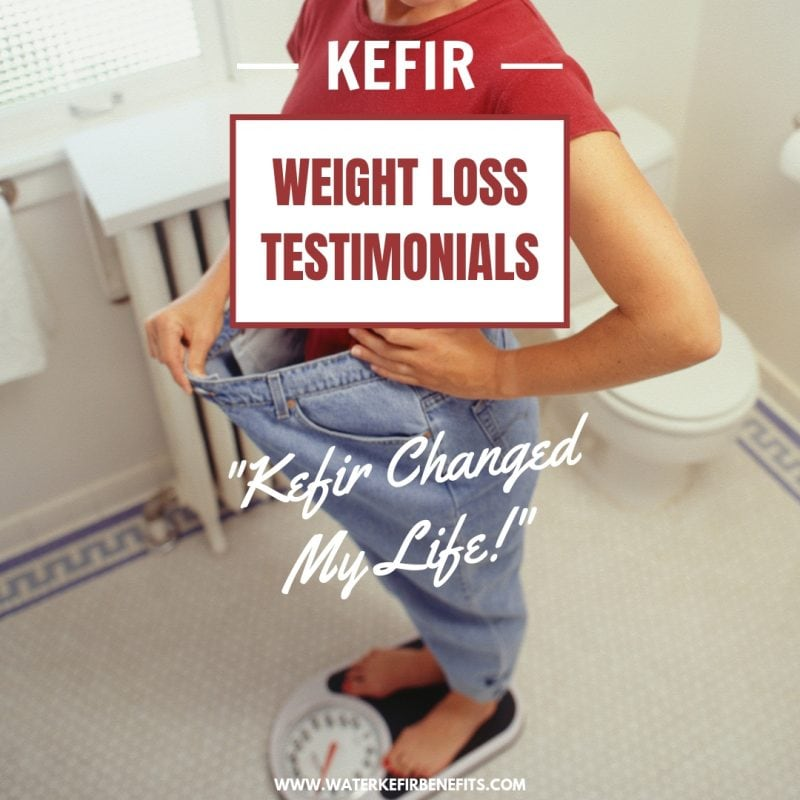 Kefir Weight Loss Testimonials Kefir Changed My Life