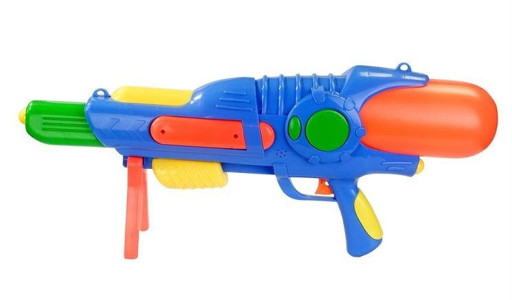 Best Long Range Water Gun