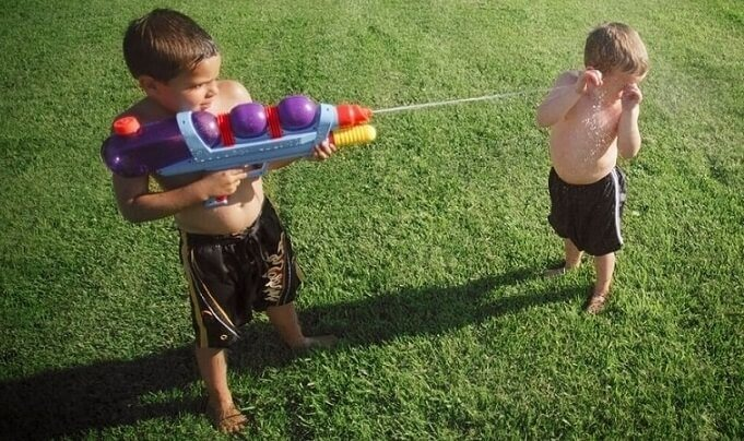Best Super Soaker Water Guns of 2018