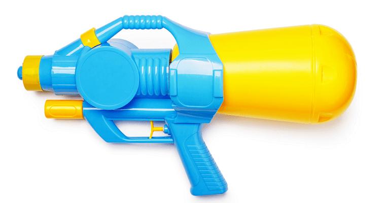 Best Squirt Guns