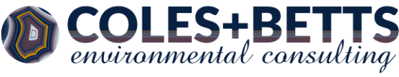 Coles and Betts Environmental Consulting logo