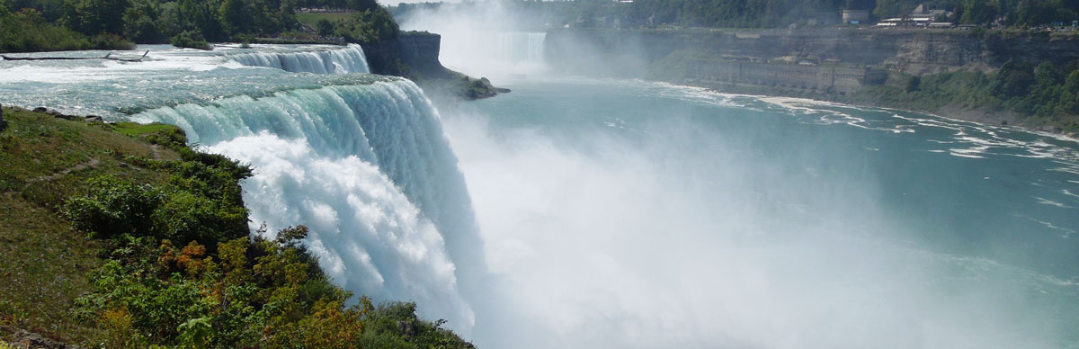 Niagara Falls picture by Waterlink Web