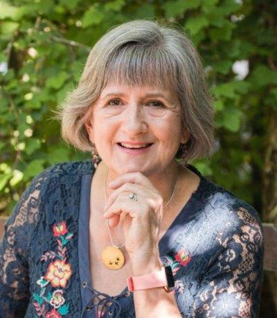 Mary Ann Aschenbrenner, founder of Waterlink Web