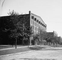 rackhouses Hiram Walker and Sons