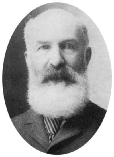 Israel D. Bowman