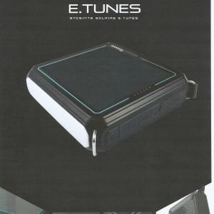E. Tunes
