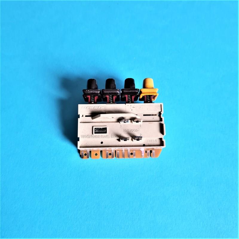 4 clavier réem vers arr. Miele W-697 (002)