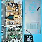 ampli bas stereo Sony model NSA-WSX1R (002)