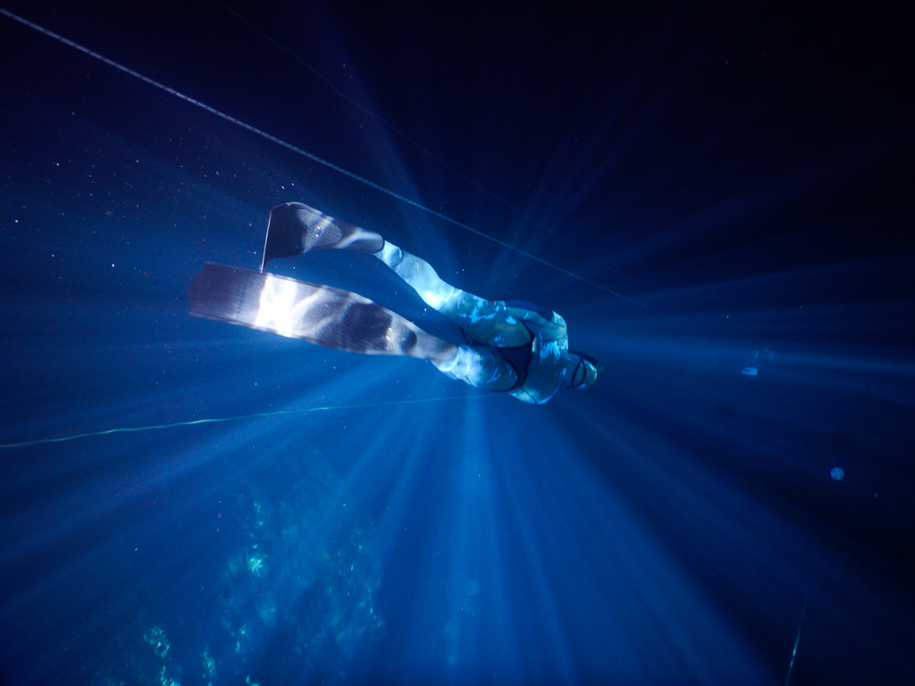 Learn to freedive in Melbourne, Adelaide and Hobart