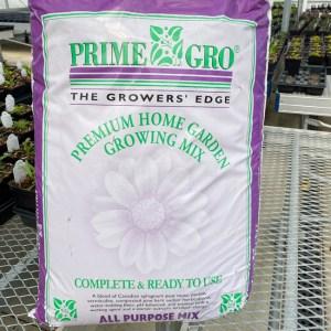 Bagged Premium Potting Soil