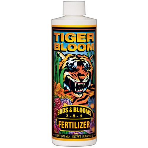 FoxFarm Tiger Bloom Liquid