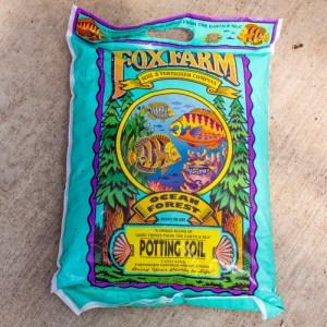 FoxFarm Ocean Forest Ptg Soil