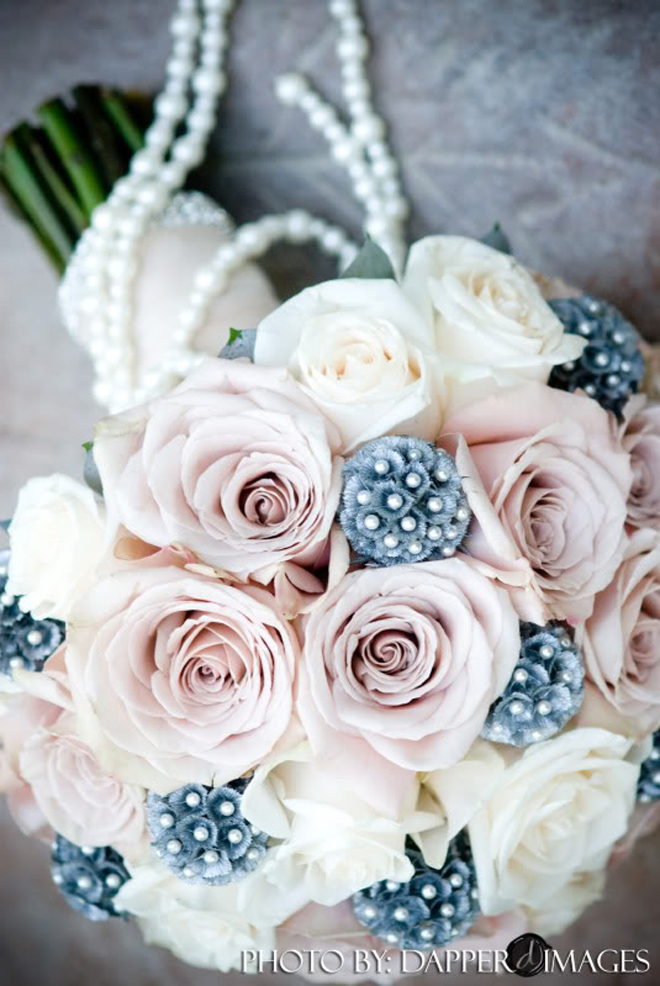 Creating a Winter Wonderland Wedding Part 2