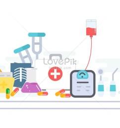 medical illustration [ 1200 x 667 Pixel ]