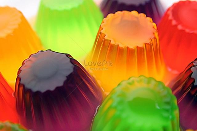 jelly agar-agar