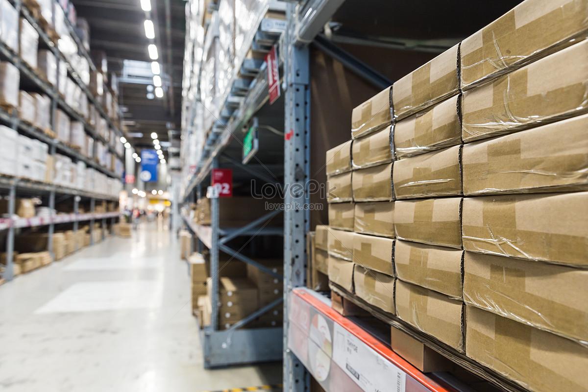 物流傢俱包裝盒子貨櫃倉庫圖片素材-JPG圖片尺寸5385 × 3590px-高清圖片500458317-zh.lovepik.com