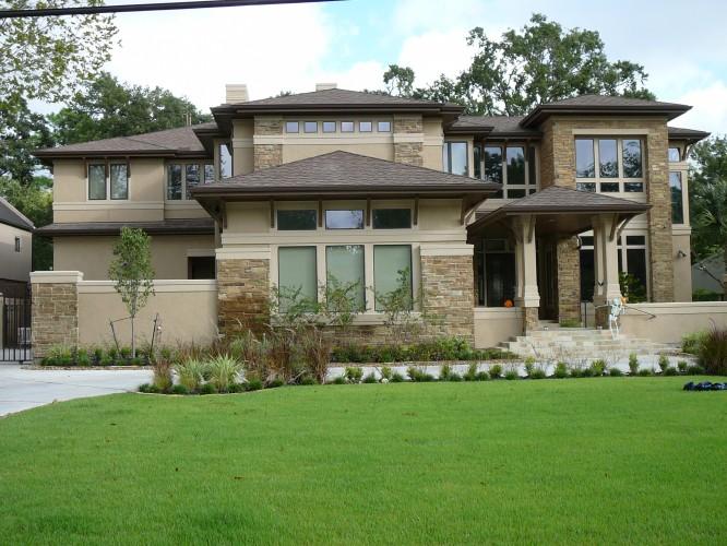 Awardwinning custom built homes by Watermark Builders