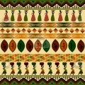 Traditional african designs african design stock photo