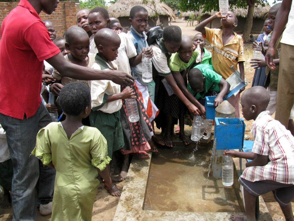 Safe Water At Schools