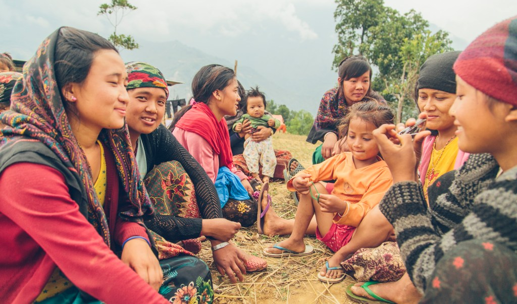 Water Mission in Nepal | Bobby Neptune