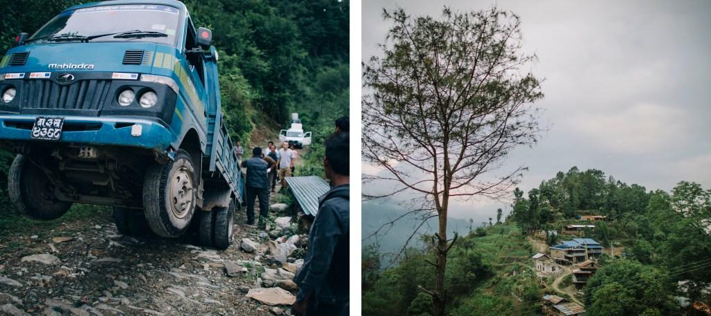 Water Mission in Nepal | Sean Sheridan