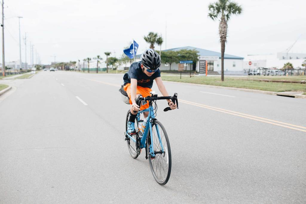 Donor Offers 100 000 Gift Match To Support Scotty S Ride Water