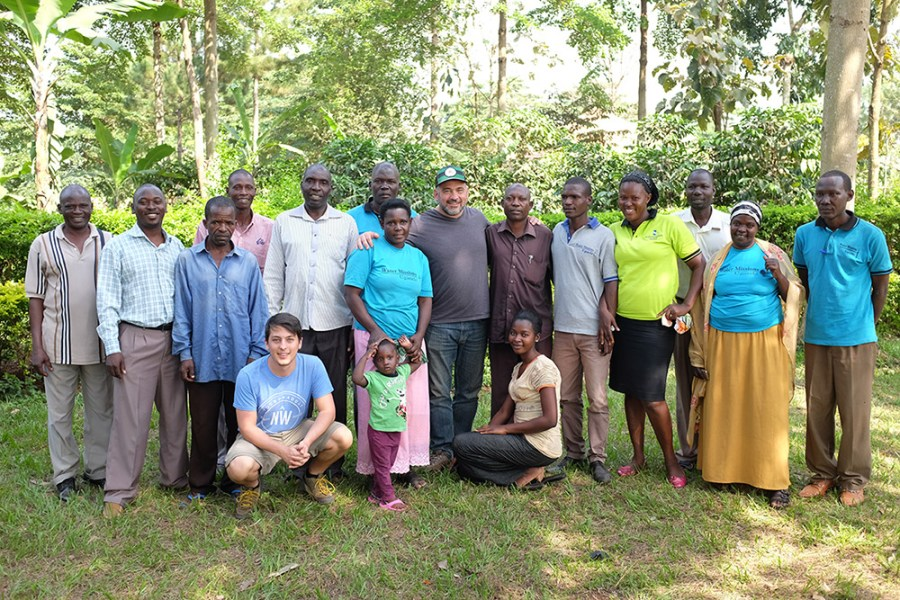 Water Mission Uganda
