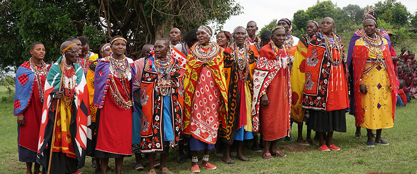 Enkereri, Kenya