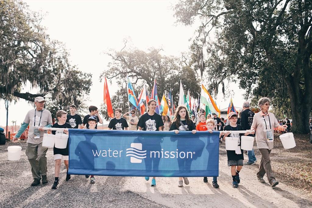 2019 Charleston Walk for Water
