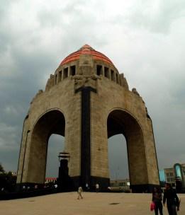 Arch Monumento Revolucion